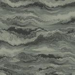 Essence Malachite Clouds Wallpaper ES70500 By Wallquest Ecochic For Today Interiors